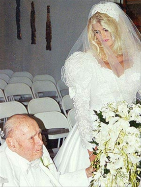 Fotos vida y muerte de Anna Nicole Smith 4
